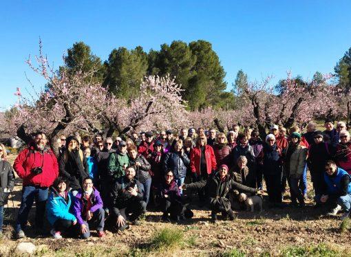 La IV edición de Feslalí comienza su andadura con enorme éxito de participación