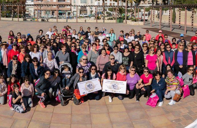 Recta final a la programación del Día Internacional de la Mujer en Teulada Moraira