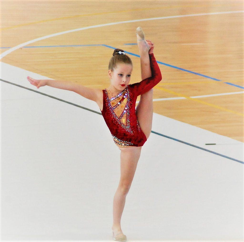Elena Lungu