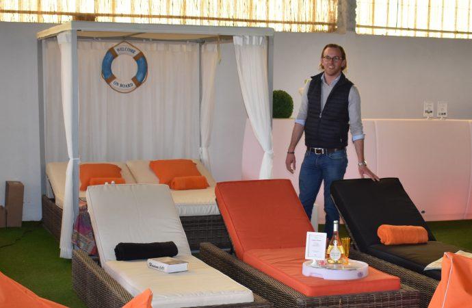 Dumas Exterior Design idea la casa de tus sueños