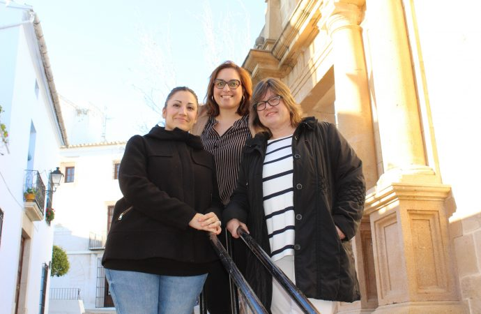 Chelo Molines, Nati Fornés y Vanessa Soler darán las claves de educar desde la calma