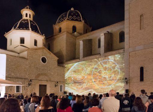 Altea lanza la convocatoria de proyectos para participar en la III edición de la Nit de l´Art