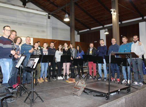 Llega este sábado el primer concierto de la Colla EL Riberer de Benissa