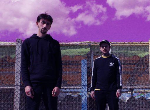 """El Diluvi y el benissero Santi Cruz con su banda Purple Clouds en el cartel de la """"Nit Jove"""" de Benissa"""