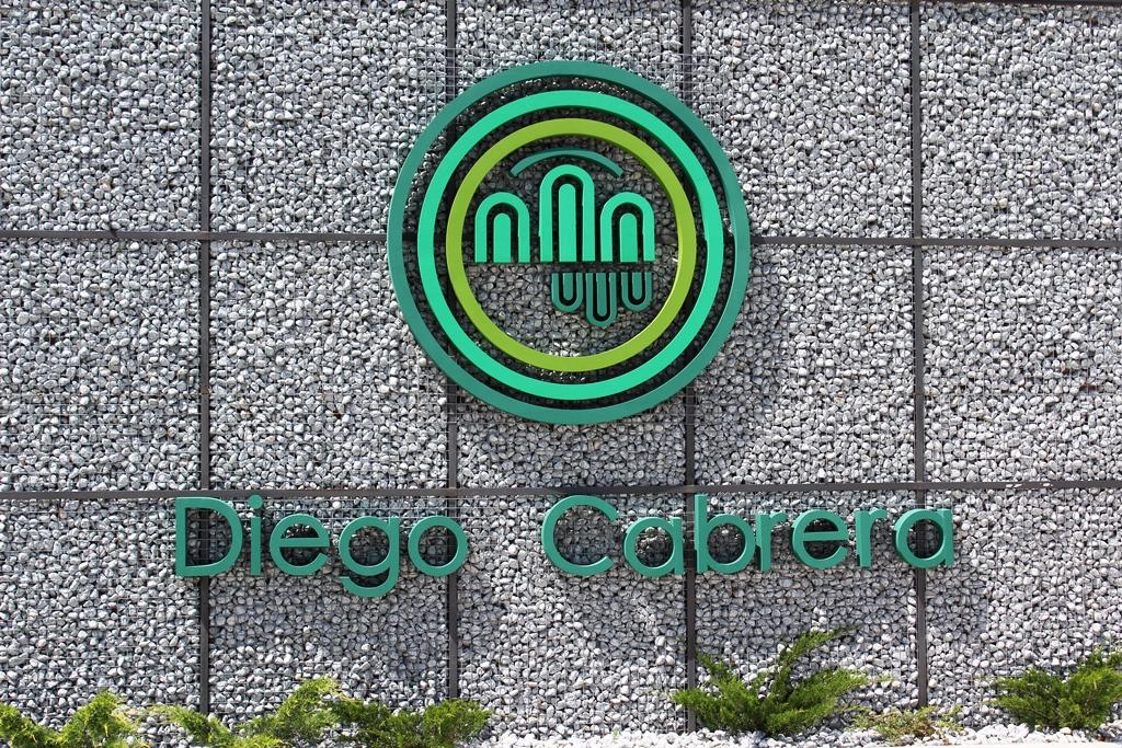 Diego Cabrera Materiales de Construcción
