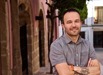 Juan Carlos Jiménez de Ciudadanos Benissa presenta su Candidatura