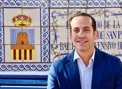 """Arturo Poquet: """"Nuestra prioridad es desarrollar un proyecto municipal de todos y para todos para devolver a Benissa el equilibrio"""""""