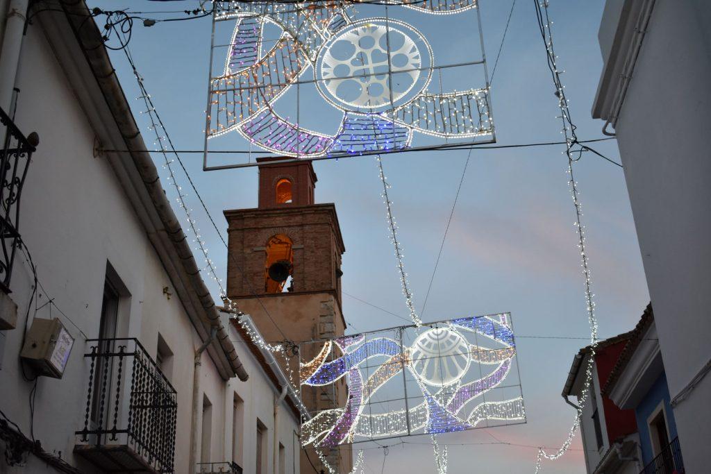 fiestas Senija 2019