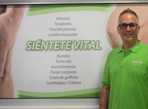 Espai Vital Benissa cuenta con un novedoso servicio de fisioestética