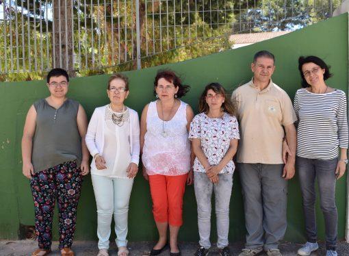 La gran labor social y laboral de TAPIS Gata
