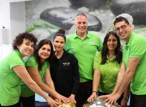 Espai Vital ofrece enormes ventajas a empresas y clubes deportivos a través de sus convenios de colaboración