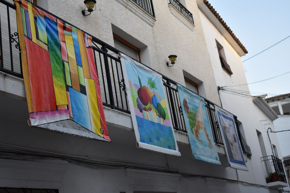 Balconades Altea 2019