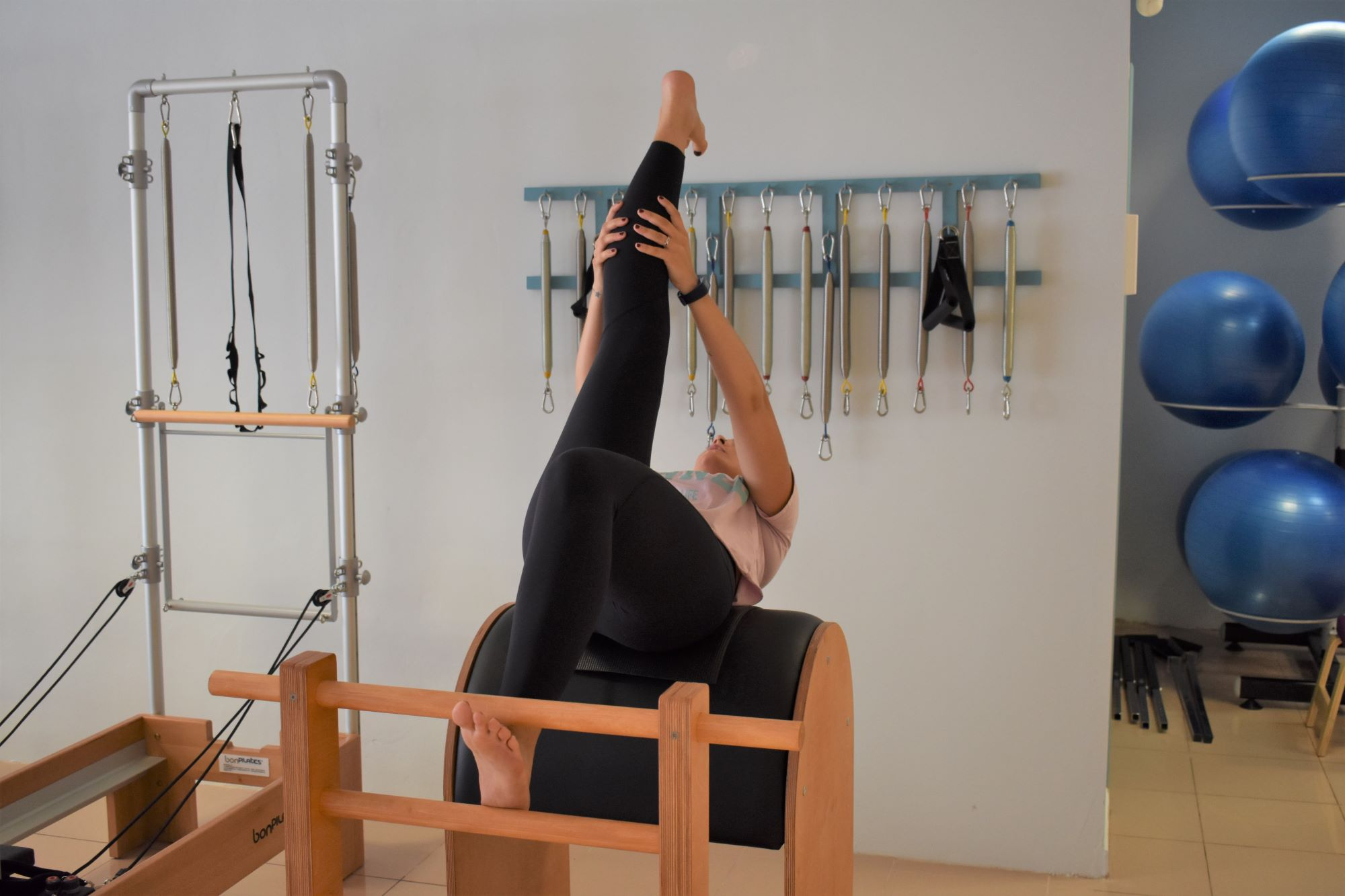 Gemma Fornés Estudi Pilates Teulada