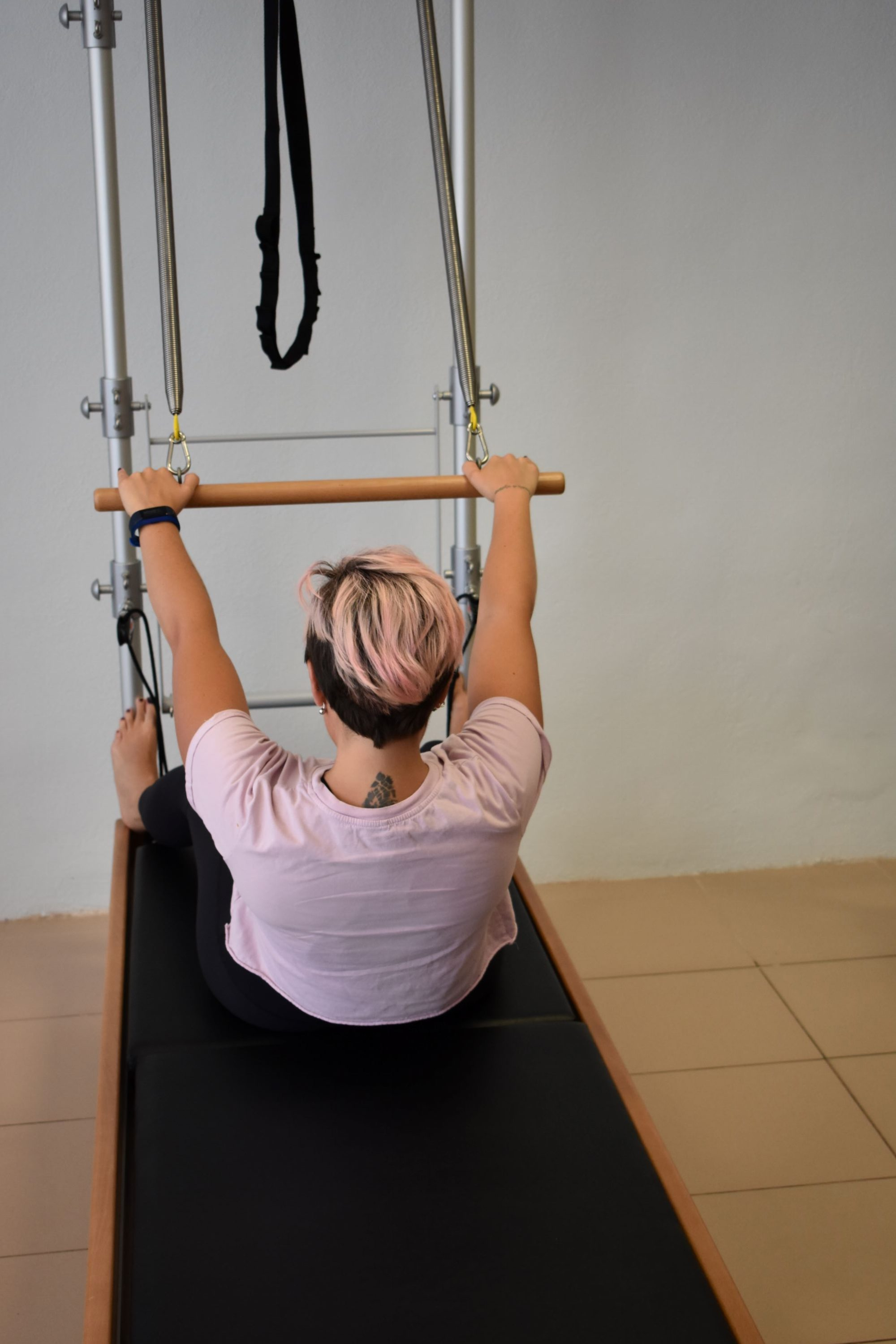 Gemma Fornés Estudi Pilates