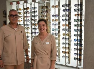 Este verano protege tu vista con Visiòptica Pastor