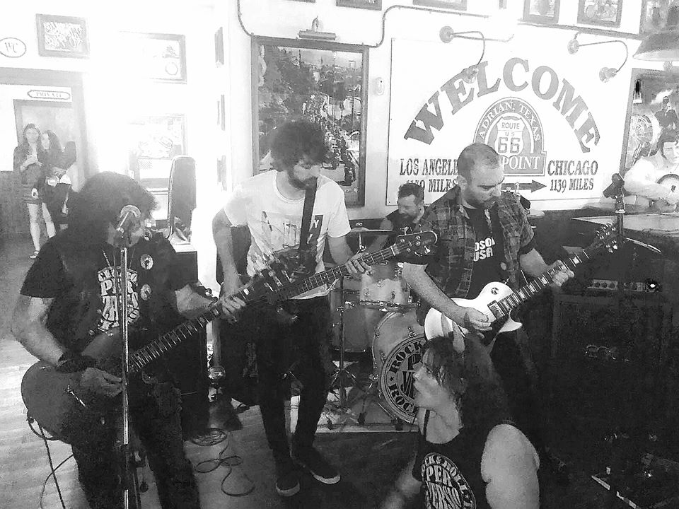 Rock&Moll Ondara Sant Jaume