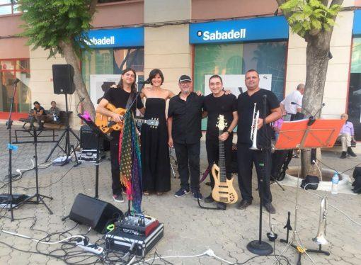 Noches de verano en Teulada Moraira con sabor a jazz