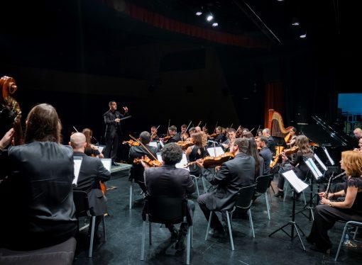 """""""Sonafilm"""", la mejor música de cine sonará en Ondara"""