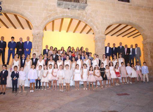 Aplazadas las fiestas patronales en honor a Sant Vicent Ferrer 2020 de Teulada