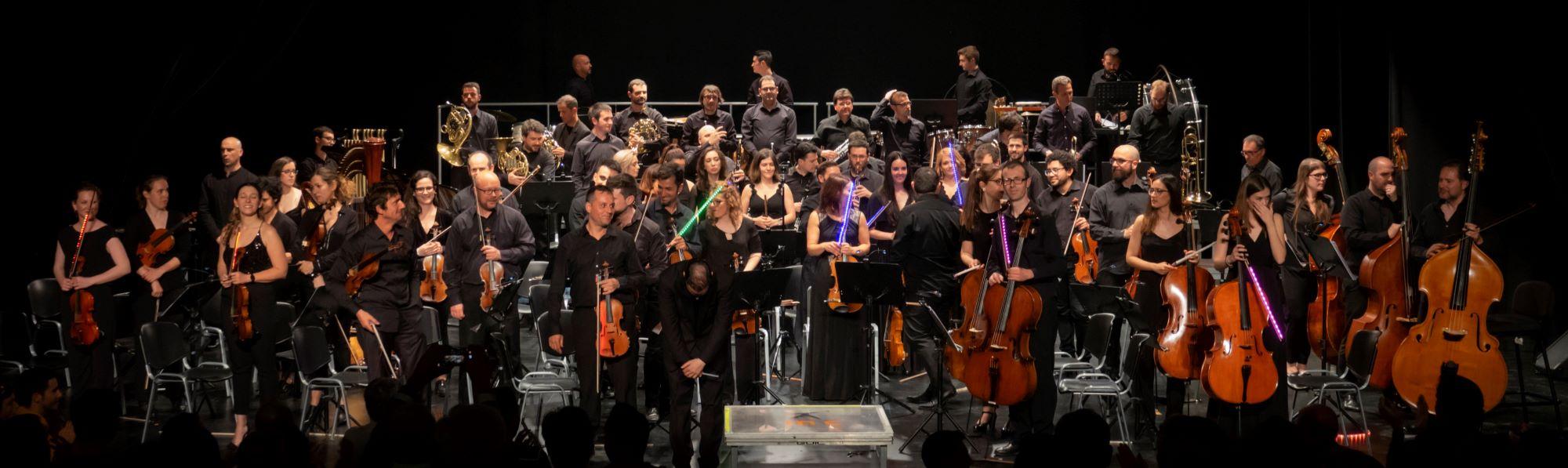 Festival Música Cine, Sonafilm