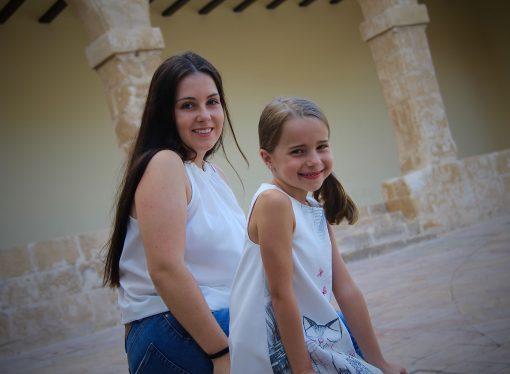 Una cita Real con Emma Martínez Benavent y Lorena Ern Sapena