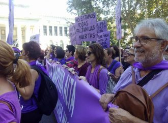 La Marina Alta se iluminará de violeta la noche del 20S