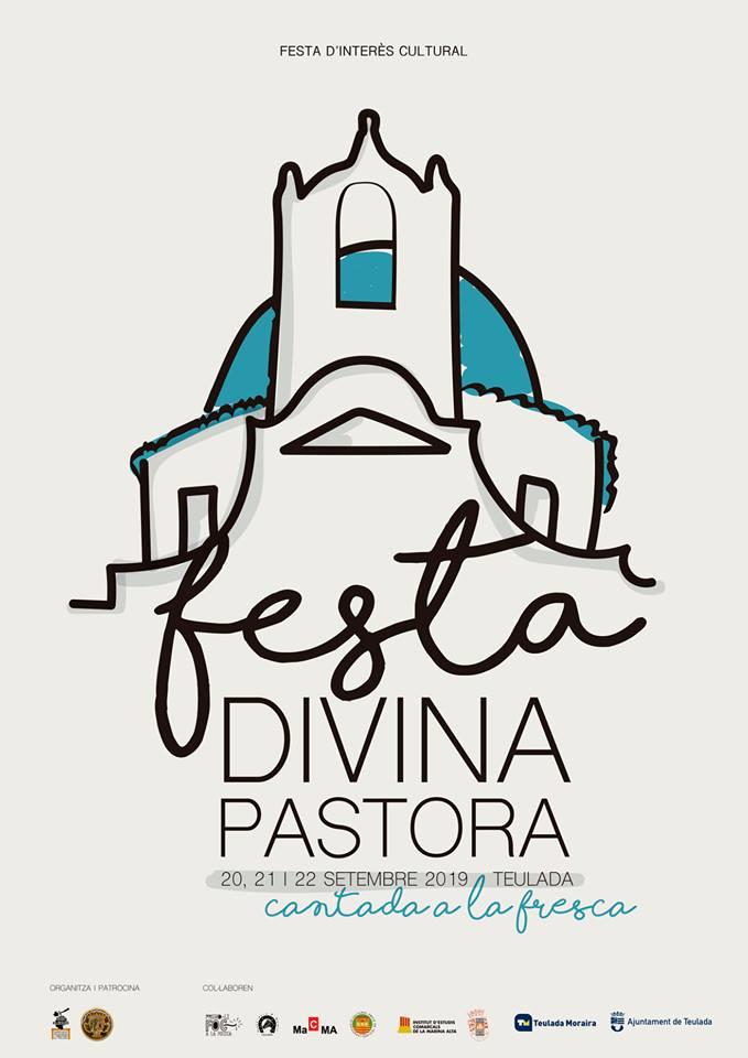 Divina Patora 2019