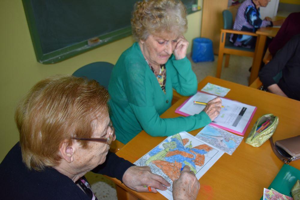 Alzheimer Teulada