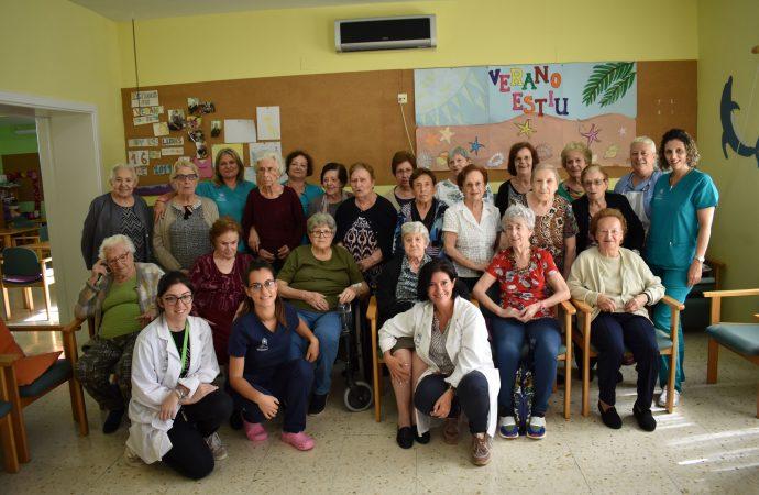 Vivir con Alzheimer, la enfermedad del olvido