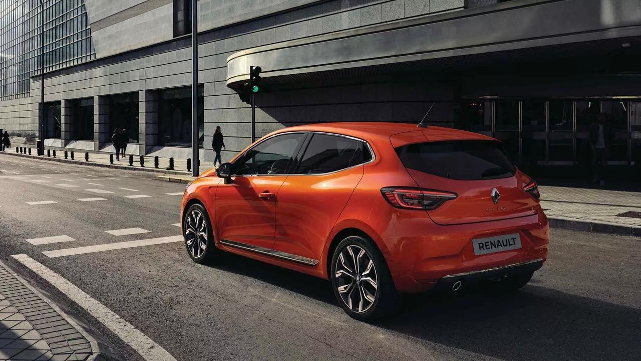 Renault Ginestar