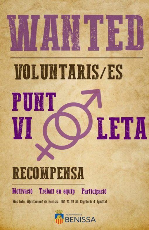 WANTED PUNTOS VIOLETA VAL (1)