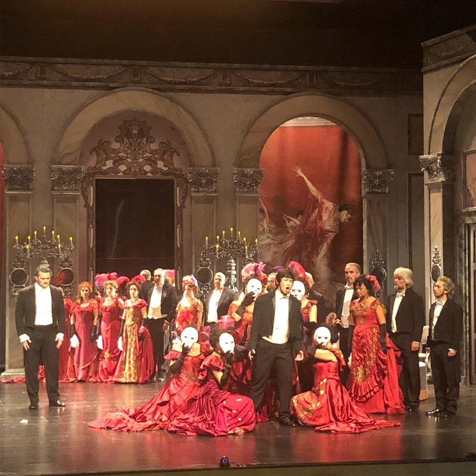 Auditori Teulada Moraira
