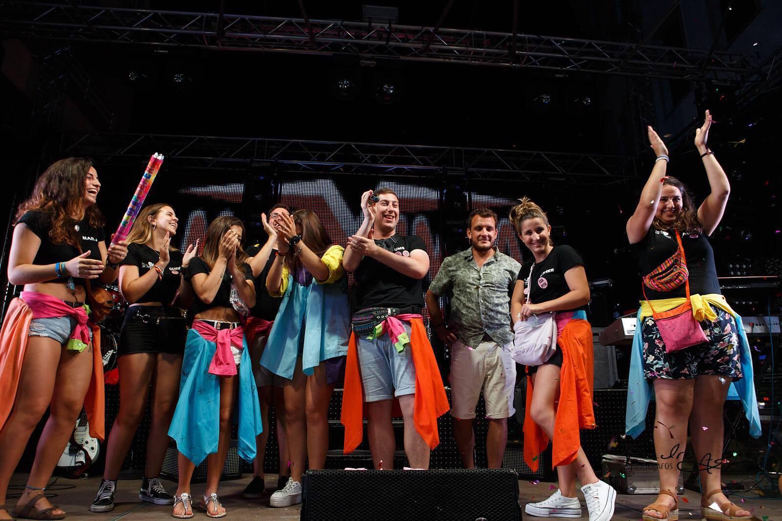 Comisión fiestas 2020 Moraira
