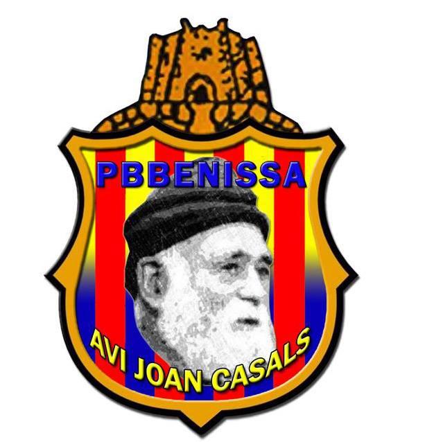 Penya Barcelonista Benissa Avi Joan Casals