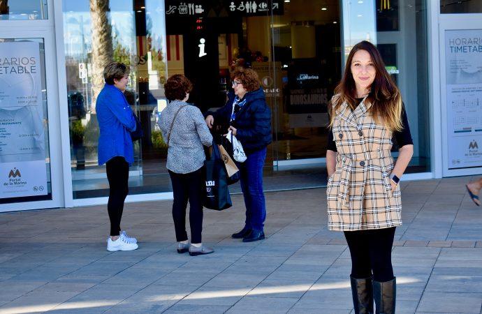 """Virginia Carrasco: """"Intentamos renovarnos en la dirección que nuestro cliente nos señala"""""""