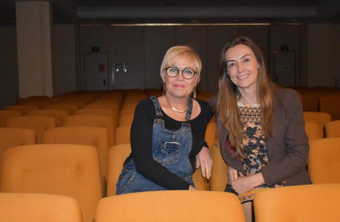 """El 25N Mª José Pedro se sube al escenario del Auditori de Ondara para representar """"Dona sola"""""""