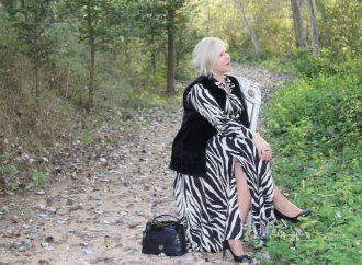 """Mª Carmen Tosina: """"La belleza comienza con la decisión de ser uno mismo"""""""