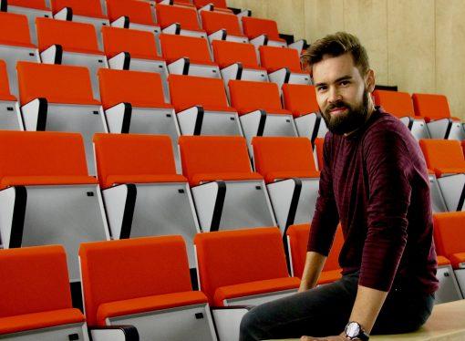 "Pau Climent: ""El esfuerzo de cada ensayo se convierte en magia al actuar en el Auditori Teulada Moraira"""