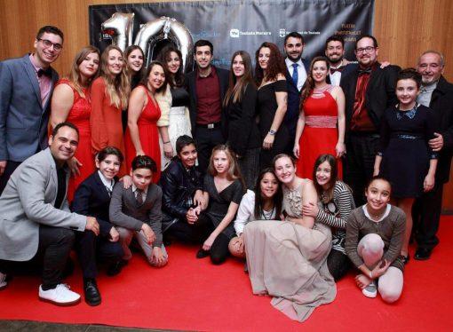 """Estreno mundial de """"Moraira, Juego de Tronos"""" a cargo del Grup de Teatre Portitxolet"""