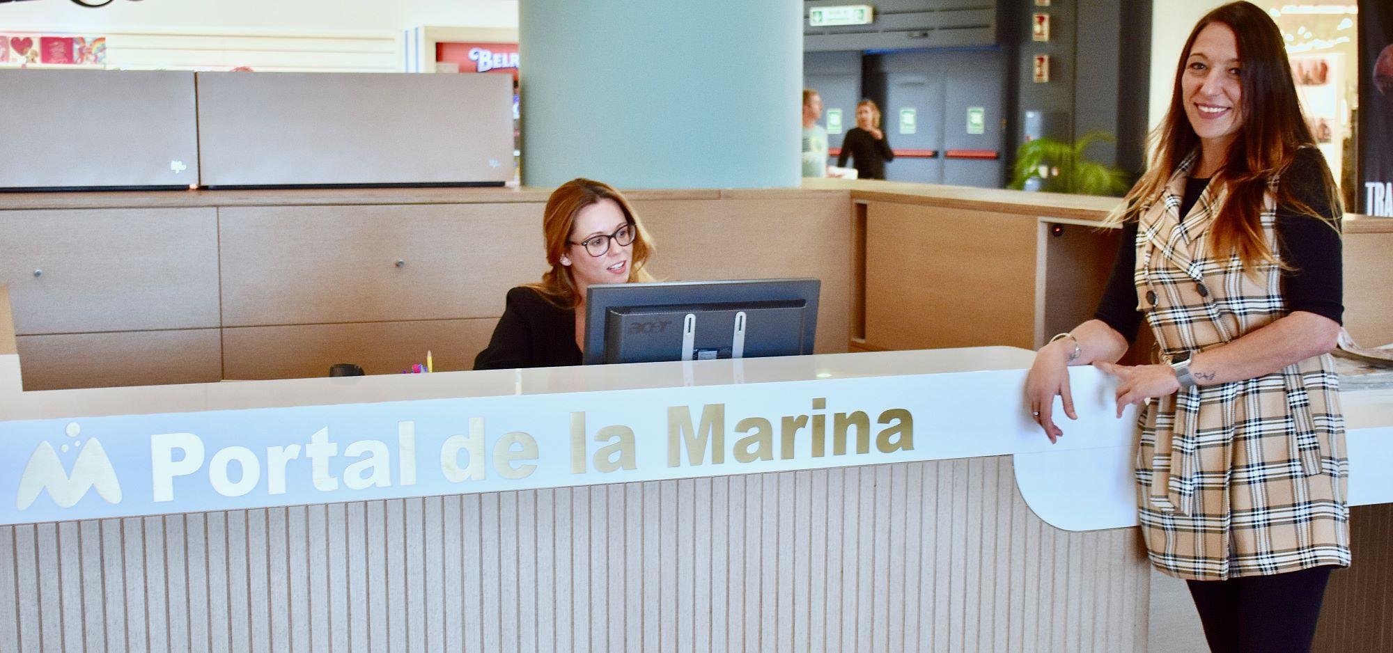 CC Portal de La Marina