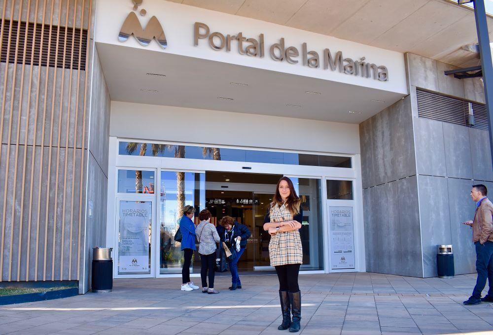 Maratón CC Portal Marina