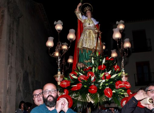 Del 22 al 24 de noviembre, festividad de Santa Catalina en Teulada