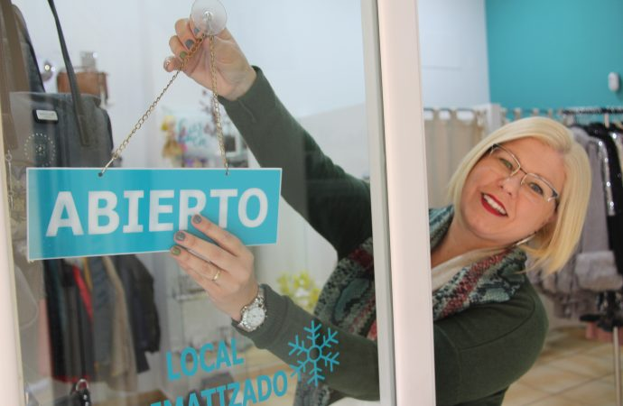 """Carmen Roba i Complements… """"Y qué cumplas muchos más!!!"""""""