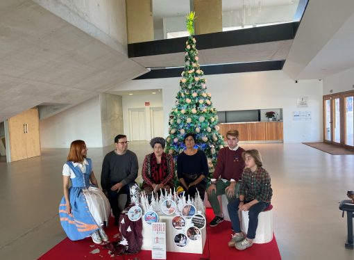 Volvemos a vivir la Navidad en el Auditori Teulada Moraira