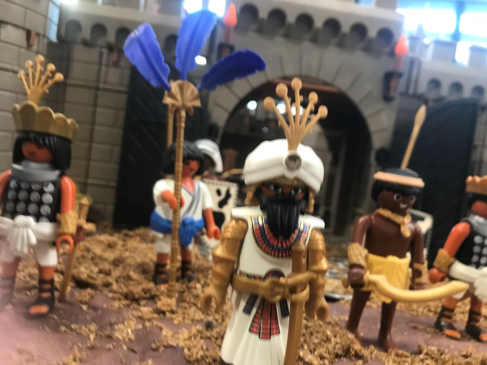 PlayMobil TM