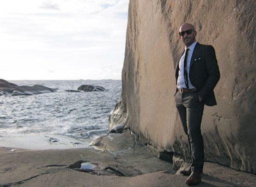 """Amadeu Vives: """"M´agrada de Finlàndia la natura, veure les 4 estacions i lo be que funcionen els sistemes bàsics"""""""
