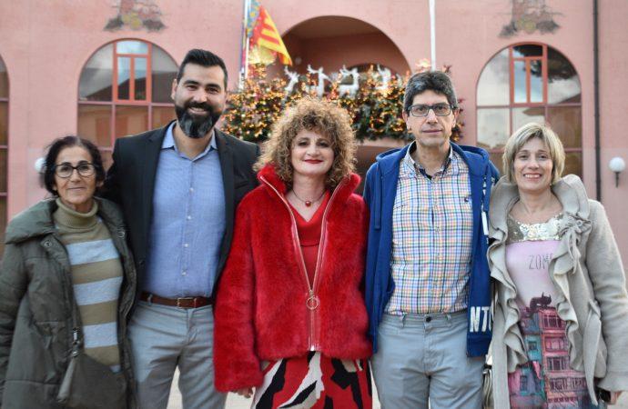 Y los ganadores del Concurso de Escaparates de Teulada Moraira son…….