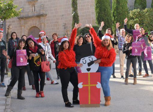 Compra en Benissa estas Navidades y gana 2.000 € en premios