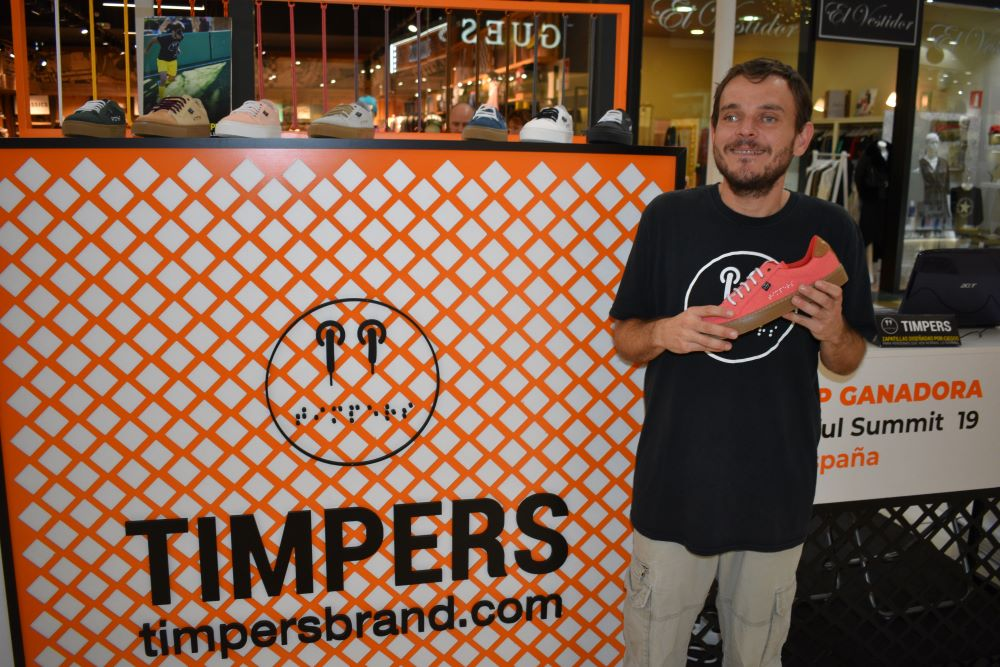 Timpers
