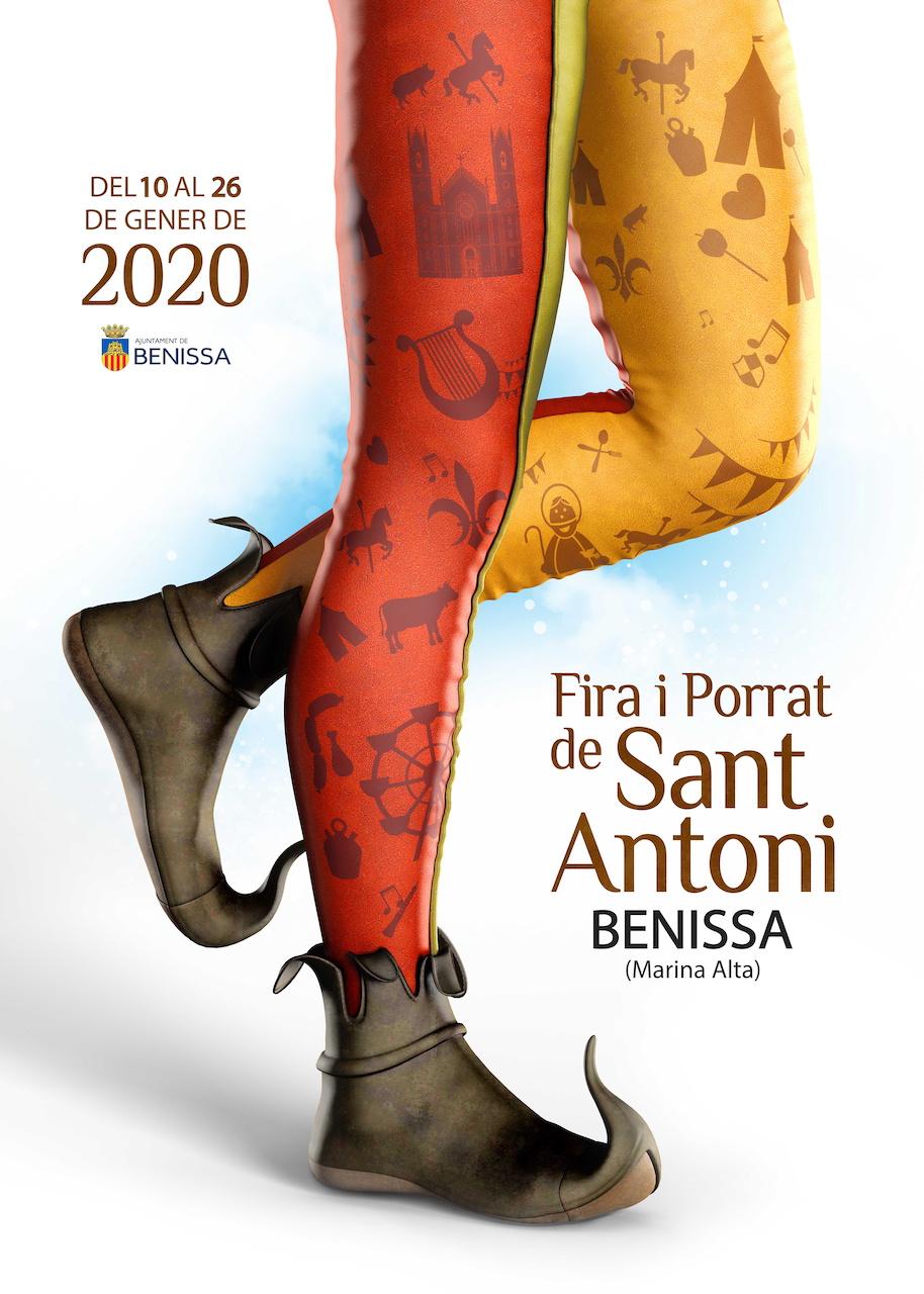 Fira i Porrat de Sant Antoni